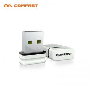 Comfast Wireless Adapter! Για υπολογιστές που δεν διαθέτουν Wifi Adapter!