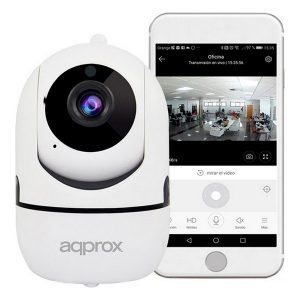 Home Ip Camera 360!
