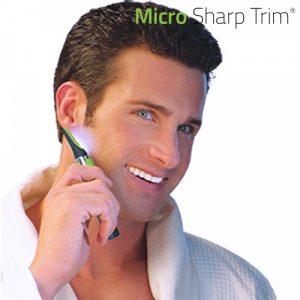Κουρευτική μηχανή MICRO SHARP TRIM!