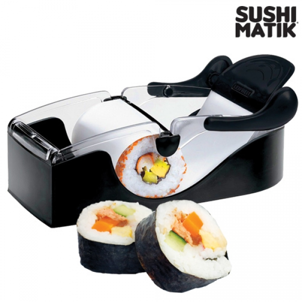 Μηχανή Παρασκευής Shushi!
