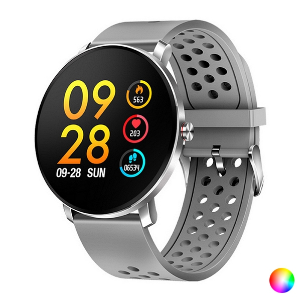 "Smartwatch Denver Electronics SW-171 1,3"" IPS 150 mAh! (Γκρί)"