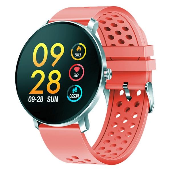Smartwatch Denver Electronics SW-171 1,3″ IPS 150 mAh! (Ροζ)