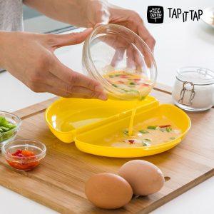 Συσκευή για Τορτίγιες για τον Φούρνο Μικροκυμάτων!