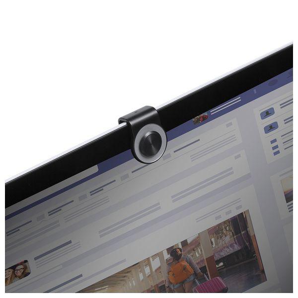 Webcam Cover για Φορητούς Υπολογιστές!