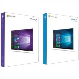 Windows 10 Home ή Professional Edition 32/64 BIT!