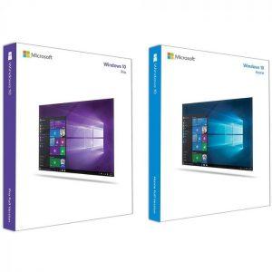 Windows 10 Home ή Professional Edition 32/64 BIT!